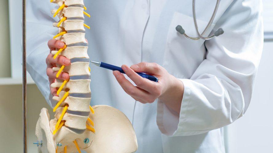 2 Simple Back Pain Treatment Techniques
