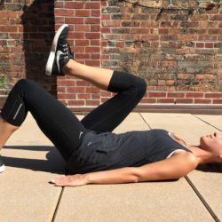 5 Simple Body Weight Exercises and their Benefits