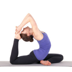 A Better Life With Yoga For Meditation