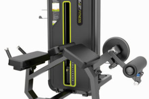 An Enquiry Into The Fitness Equipments
