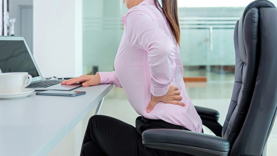 Disc Degeneration Solved By Chiropractor Treatment