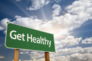 Dog Health Improved by Natural Food