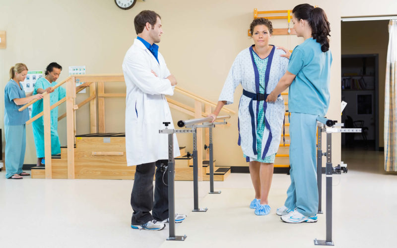 Healthy Life With Occupational Therapy