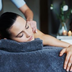 How Will a Remedial Massage Help You Relax