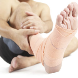 How to Treat a Sports Injury?