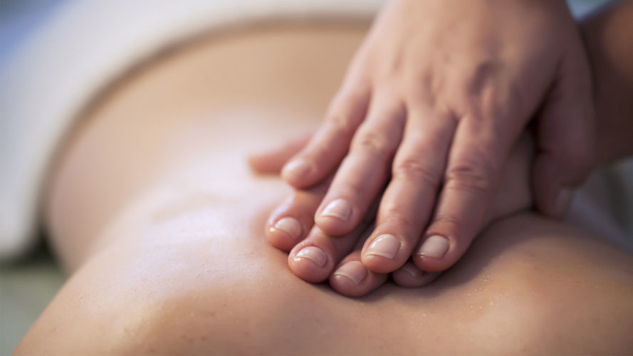 Lomi Lomo Hawaiian Massage Relaxing Both Mind And Body