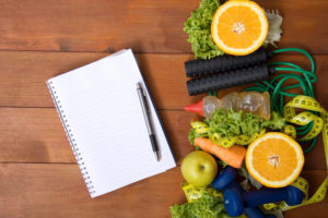 Nutrition Consultant in London- Live a Healthy Lifestyle