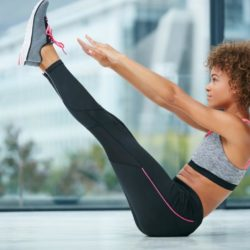 Personal Trainer New York - Balances Health & Fitness