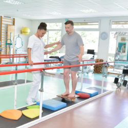 Physical Therapy And Pilates