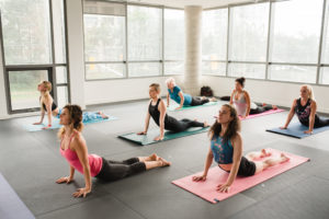 Stay Fit With Yoga In Pregnancy