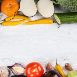 Tasty Vegetables in Juice Recipes