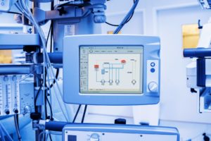 What Are The Basic Components Of The Ultrasound Machines