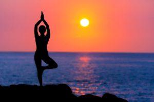 Yoga Center India
