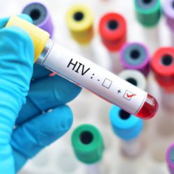 Acyclovir could be used for the treatment of HIV