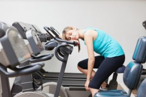 3 Reasons People Procrastinate from Exercise
