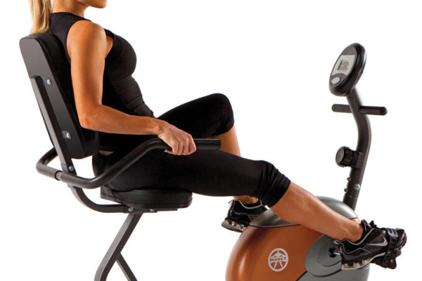 Is riding a recumbent bike good exercise?
