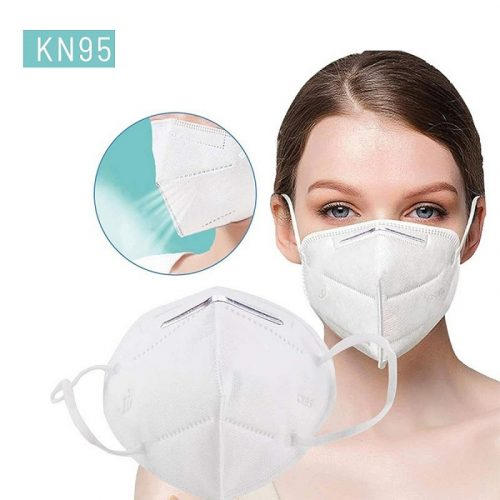 Top Differences One Should Know Between N95 Masks and KN95 Masks