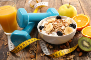 What are some dos and don'ts of a healthy weight loss?